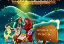 Moș Crăciun a sosit la Opera Comică pentru Copii