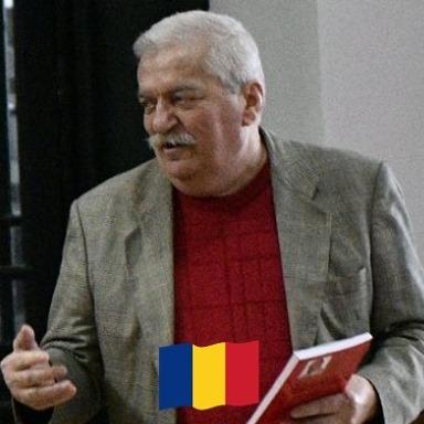 PROFESORUL EUGEN MĂICĂNEANU S-A STINS DIN VIAȚĂ
